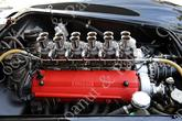 1957 Ferrari Testarossa Columbo Engine vintage racing