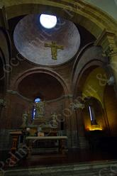 Sanctuary of the Church St. Christopher Sienna, Italy catholic religious
